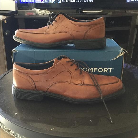 ec046797931 New nun bush Chattanooga men fashion shoes